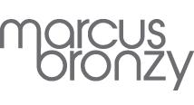 Marcus Bronzy logo
